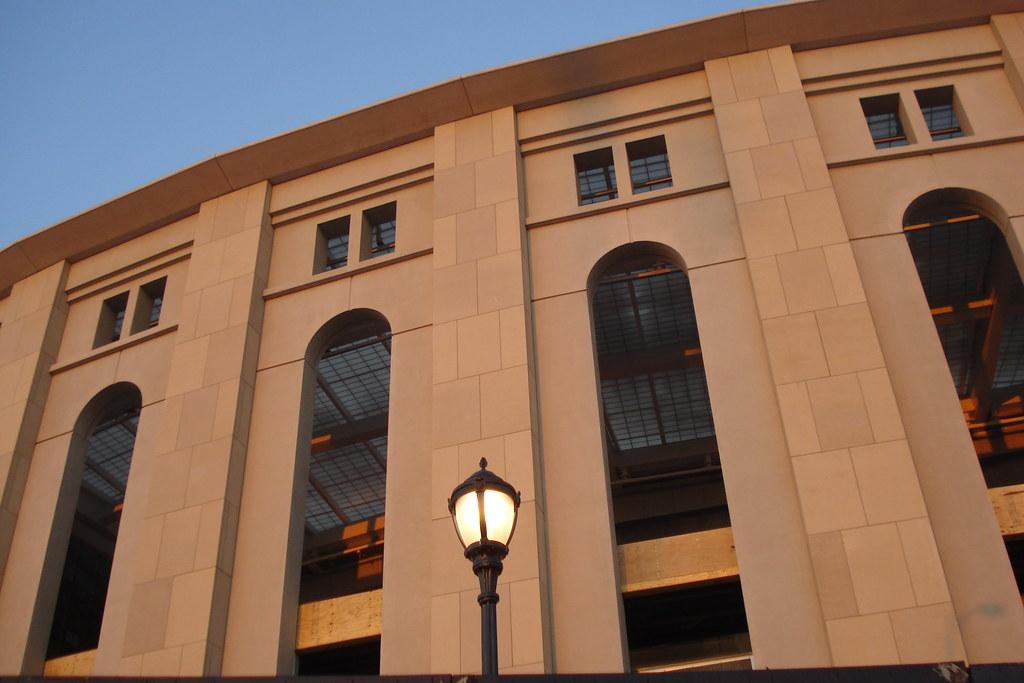 Nuevo Yankee Stadium (2009) - Página 3 3218606377_d27b85d363_b