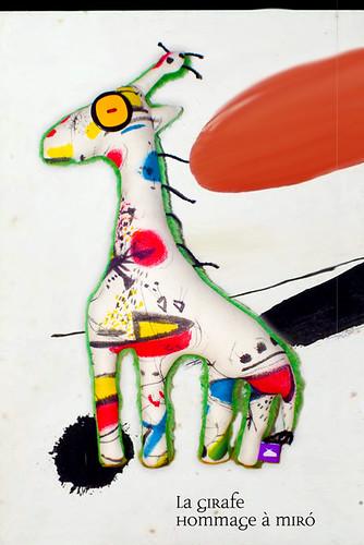 girafe Miro