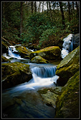 Catawba River (b. ton still) Tags: waterfall northcarolina flowingwater nikond40x