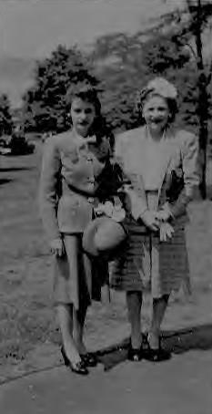 Florence and Anna Kirschen