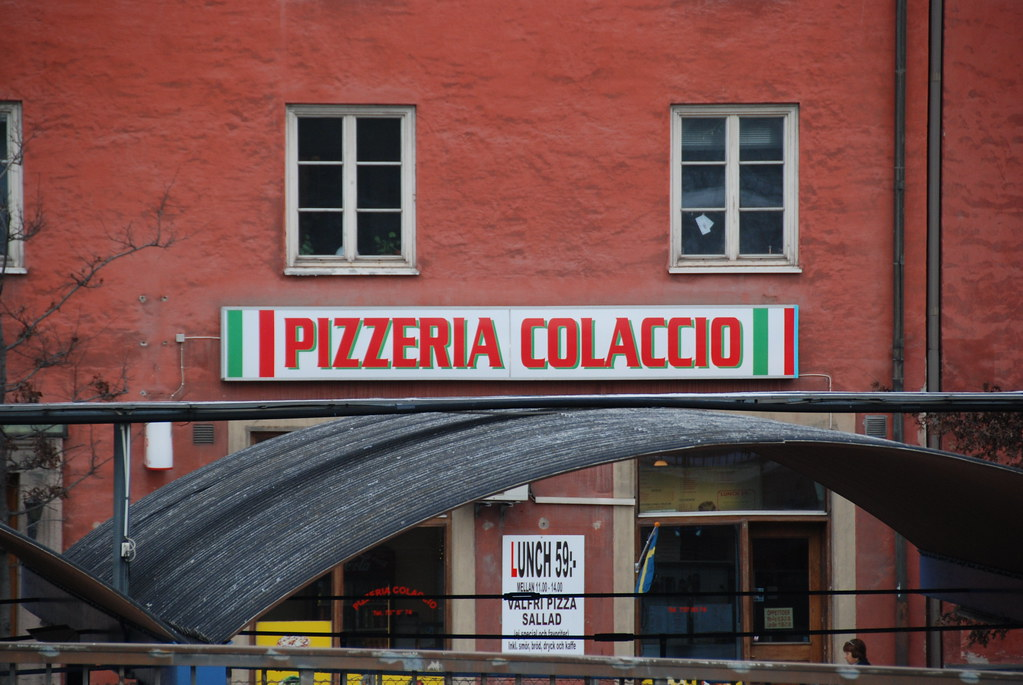 The World's most recently posted photos of pizzeria and