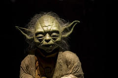 Star Wars: the exhibition