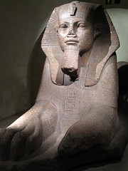 Grand Sphnix / Muse du Louvre / 1898-1866 BC, 11th Dynasty () Tags: city vacation holiday paris sphinx museum louvre muse egyptian granite publicart museo rtw palaisdulouvre lelouvre vacanze roundtheworld  globetrotter musedulouvre mze 1793 amgueddfa carvedrock  worldtraveler safni publicmuseum   louvrepalace grandsphinx egyptianpharaoh bodyofalion  trouveatanis