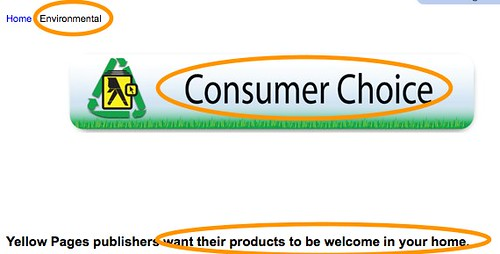 Yellow Pages Association | Consumer Choice