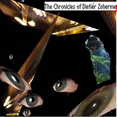cover cronicles