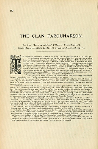 007-Descripcion clan Farquharson