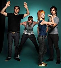 paramore (Take Me Away Photo Editing) Tags: band josh hayley paramore