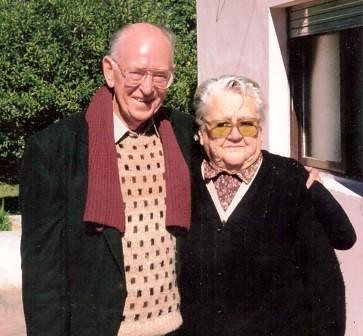Wyndraeth Morris Jones -  Gwenllian Doris Tourn Morgan