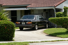 BMW 528e (otro_mun2) Tags: bmw 528e 5car