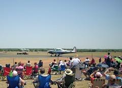 2011-05-07 Central Texas Air Show 2011 108 (Robert Halmon) Tags: l17navion
