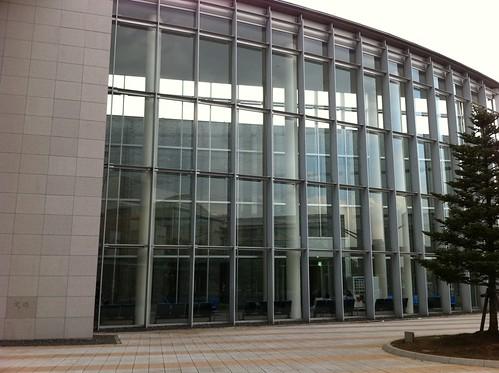 さいたま市記念総合体育館