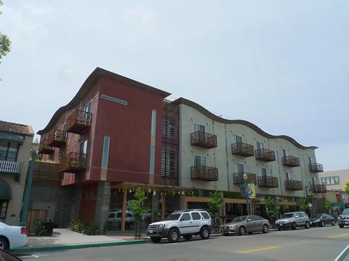 H2 Hotel, Healdsburg CA