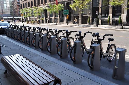 Bicicletas para alquilar