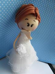 SAM_0433 (NILDE LIMA) Tags: wedding topo cake eva doll casamento eventos bonequinha cerimonial fofucha estidadenoiva noivinhadeeva topres criatividadecomeva