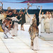 A Dedication to Bacchus 1889 L. Tadema