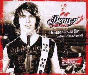 Benny & The Jets - Ich Liebe Alles An Dir