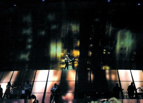 Alicia Keys, ontem no pavilhão atlãntico!