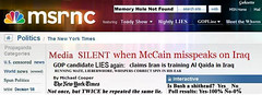 MSRNC McCain