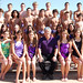 Sequoia HS Swim Team 2008