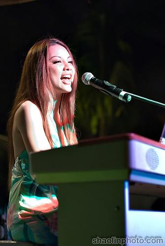 Hannah Tan at Somo