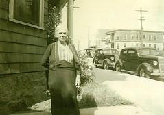 Mary Ann Burke
