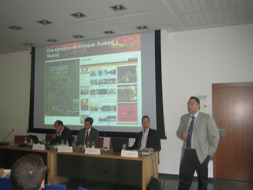 Presentacion de Juan Llantada