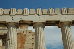 Parthenon (Mr G's Travels) Tags: athens parthenon greece athena greektemple classicalgreece acropolisofathens   mrgstravels
