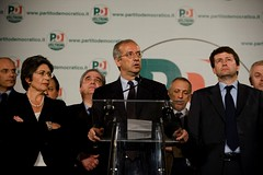 L'Italia del Caimano e del Senatur