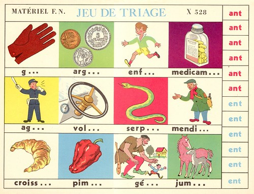 jeu de triage