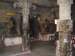 Dwara Balahis of the Amman Shrine