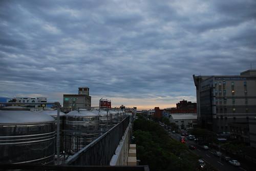 Rooftop Photos
