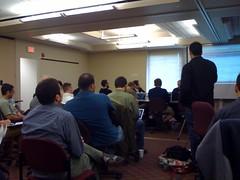 Drupal CCK talk