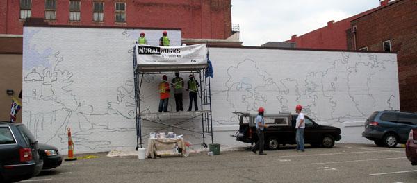 MuralWorks