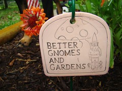 Better gnomes and gardens