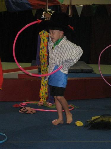 T juggling 4