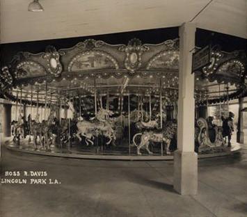 Lincoln Park Carousel