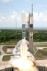 NASA-GLAST Launch