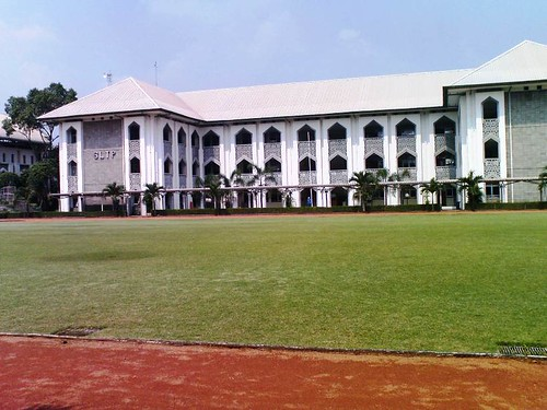 Al Izhar Junior High School