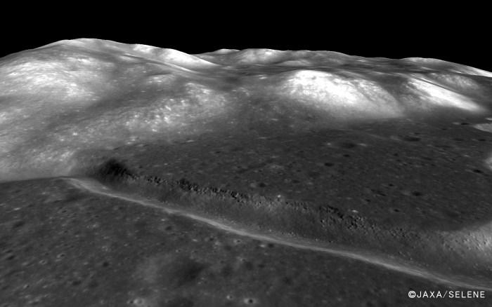 Apollo 15 Landing Site   Riding with Robots on the High ...