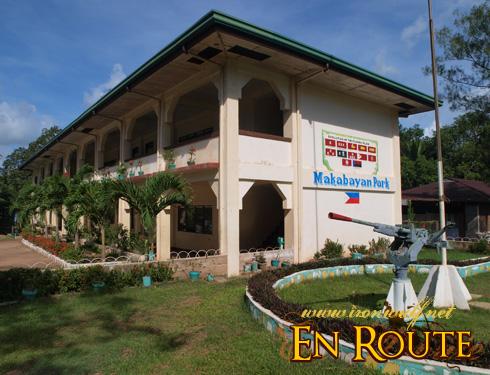 Coron School