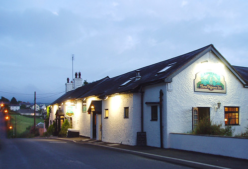 The Three Pigeons Inn, Denbighshire
