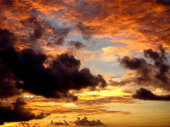 sunset sky (fayaaz) Tags: sky orange cloud black beautiful clouds nice maldives natuer specsky photofayaaz fayaaz fayaazphoto