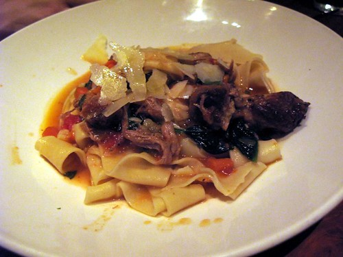 COCO 500 Pappardelle