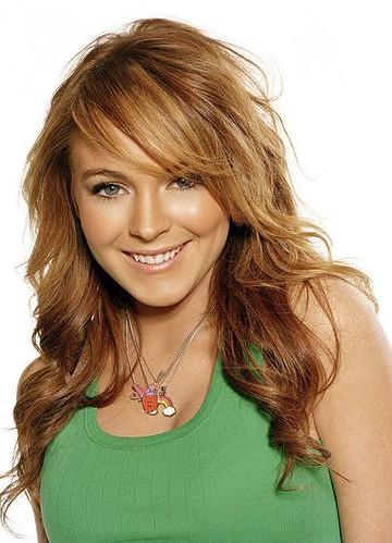 Lindsay Lohanの画像集