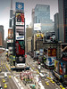 Time square - NY (oo Felix oo) Tags: street usa ny newyork calle nikon timesquare supershot d80 felmar felmar73