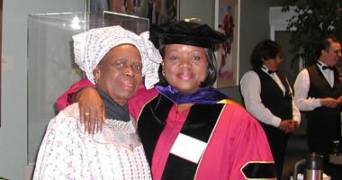 Jessie Obidiegwu Education Fund » Tributes & Reflections