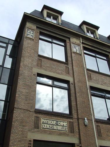 Lycée Henry 4