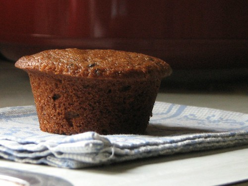 Muffin time!
