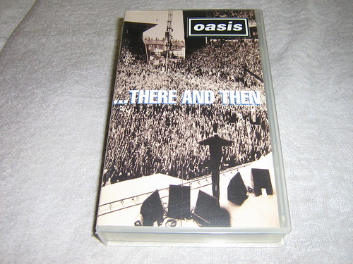 Oasis - There And Then © sd1-3500