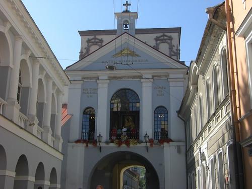 2684225091 baedbcdb93 Vilnius en Lituania